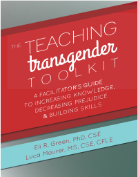 7 Questions For Allies To Consider When Facilitating Transgender & Non-Binary Trainings
