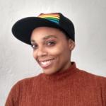 zel with rainbow hat edited